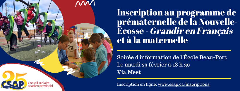 Slideshow - Inscriptions GR