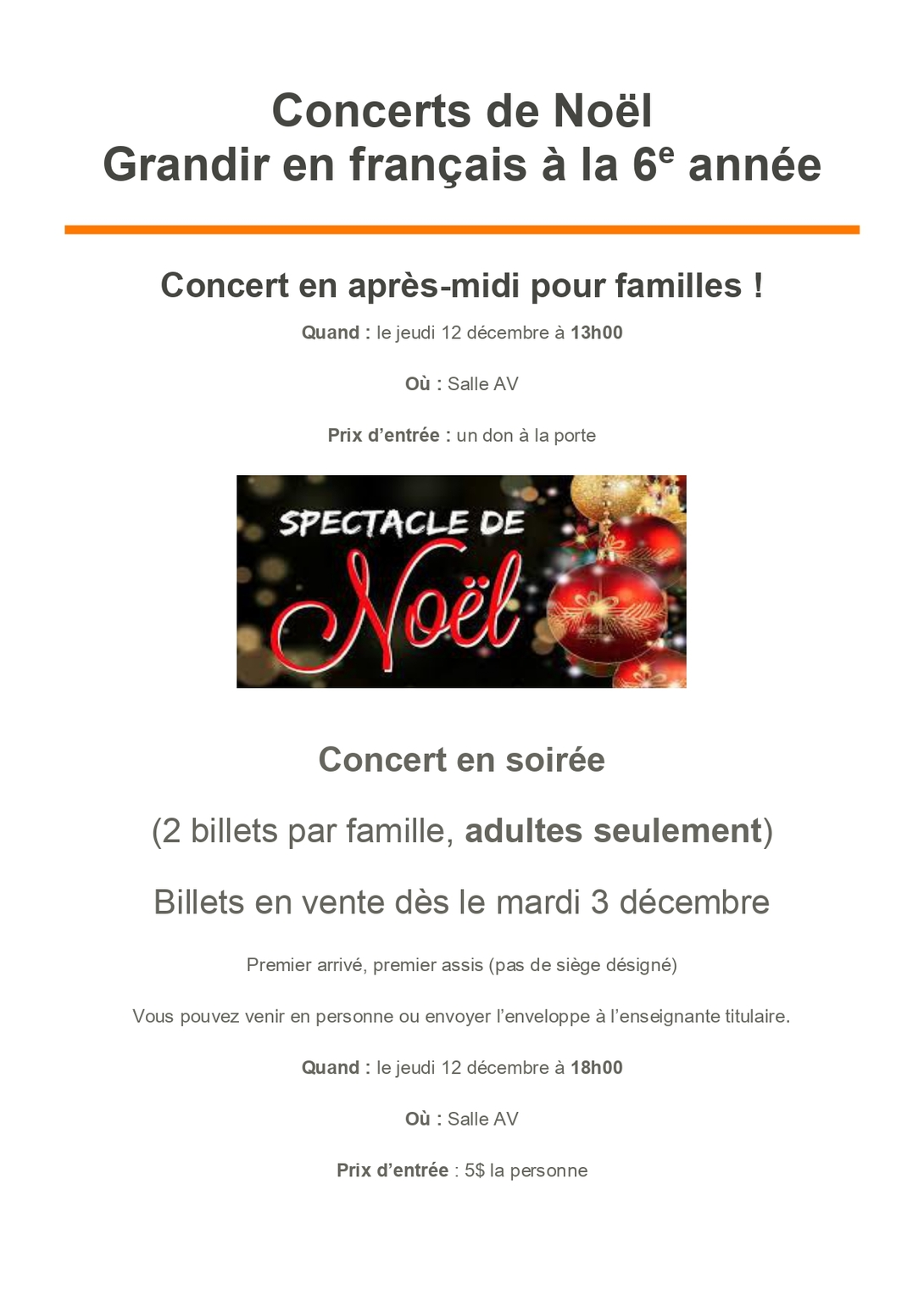 Slideshow - Annonce